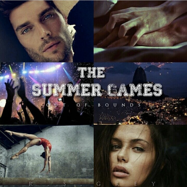 summer games review