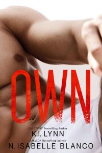 own-cover
